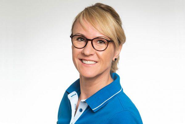 Evelyn Mateit - Zahnarztpraxis Jens Lührs Konstanz