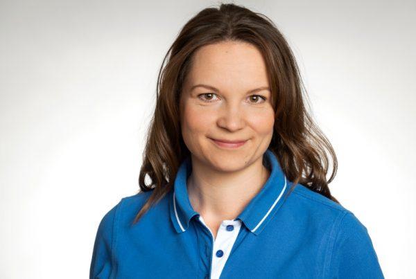 Sandra Folgmann   Assitenz